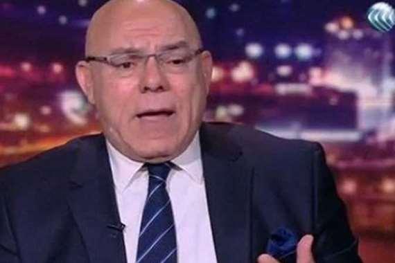 اللواء أشرف أمين، مساعد وزير الداخلية الأسبق