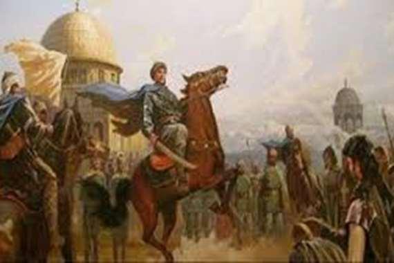 انتصار صلاح الدين في حطين.. بروتوكول مثير مع أرناط بعد أسره