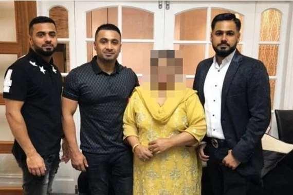 القبض على 3 أشقاء.. تطورات جديدة في مقتل طالبة لبنانية ببريطانيا