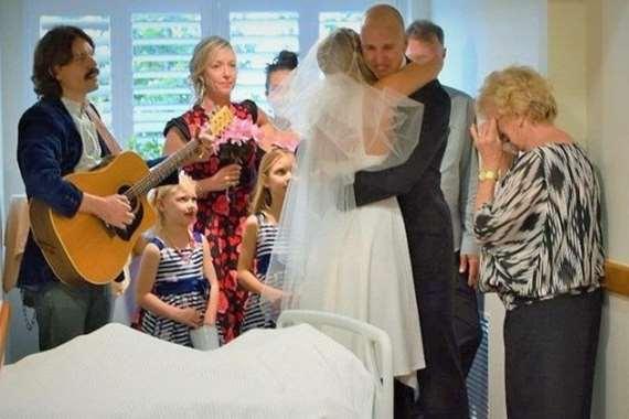 هازم اللذات.. لفظ أنفاسه أثناء توقيع عقد الزفاف