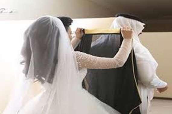 طلبت الطلاق بعد حفل الزفاف.. لن تتخيل السبب