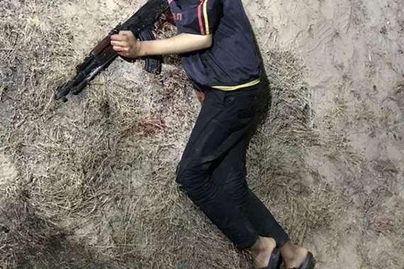 مصرع 21 إرهابيا في عملية استهدفت أوكارا ببئر العبد