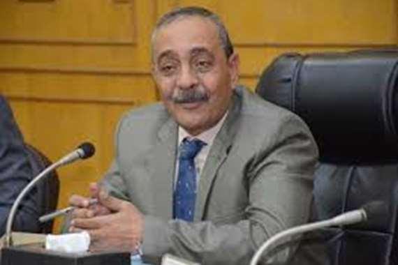 """بقرار رسمي من محافظ الإسماعيلية: """"البيج والنبيتي"""" لواجهات المباني"""