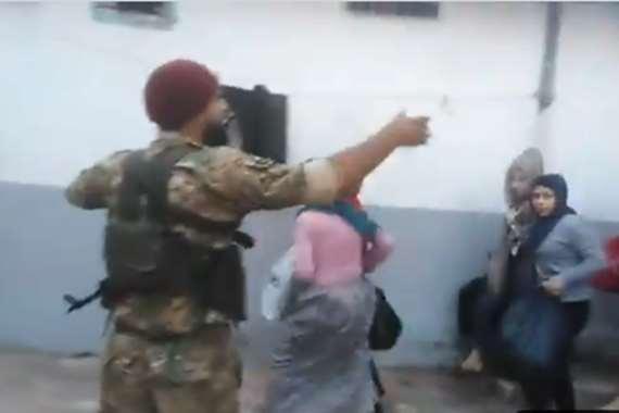 نساء عاريات في السجون.. مدينة عربية تشتعل غضبا