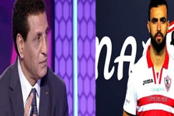 فاروق جعفر  و  حمدي النقاز