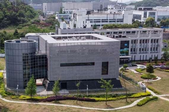 معهد ووهان