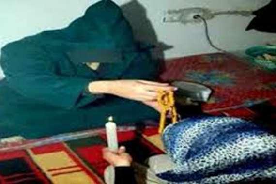 ماتت في جلسة علاج روحاني.. موجة غضب بعاصمة عربية