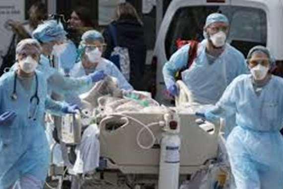 """مستشفي فرنسي يكشف مفاجأة عن """"الحالة صفر"""" في أوربا لكورونا"""