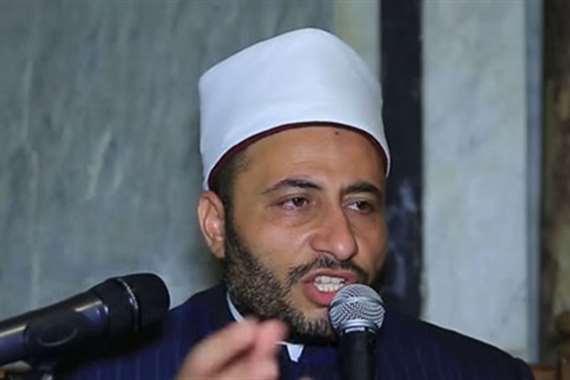 الدكتور محمود الهواري