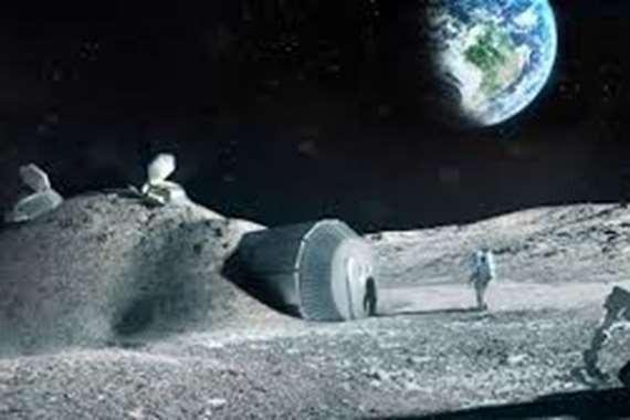 صدمة للعلماء.. اكتشاف جديد على سطح القمر يكشف هذه المفاجأة