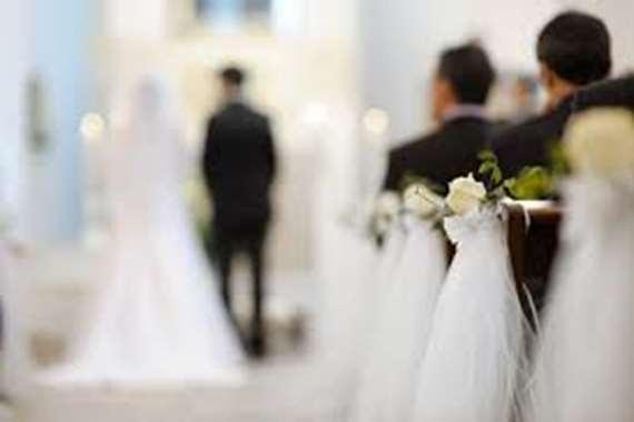 قبل زواجه أبلغ بإصابته بالإيدز .. ماذا حدث  مع العروس