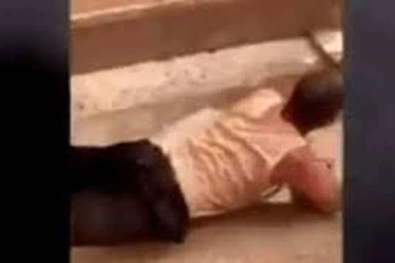 """بكري: فيديو المصري المسحول بالسعودية """" لعبة إخوانية حقيرة"""""""