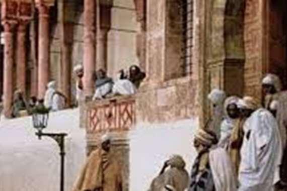 دولة إسلامية صامت لأول مرة في مثل هذا اليوم