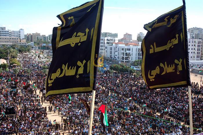 """حركة """"الجهاد الإسلامي"""" ترفض مبادرة مصر للتهدئة"""