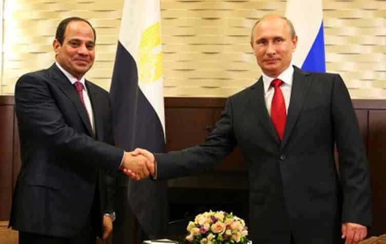 الخطة والموازنة توافق على الاتفاقية الجمركية بين مصر وروسيا