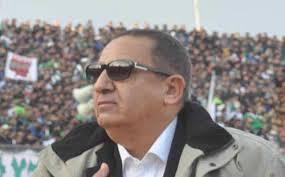 جماهير بورسعيد تطالب بعودة كامل أبو علي لرئاسة النادى المصرى