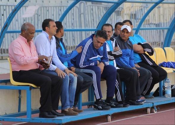 عبد الحميد بسيوني يتراحع عن الاستقالة