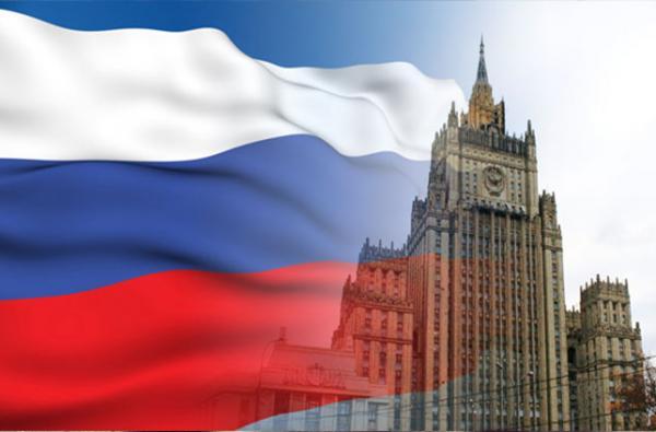 موسكو تطالب السعودية بالانضمام للموقف الروسي الإيراني