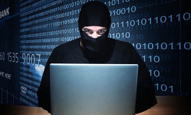 """هاكرز يخترق صفحة """"الشئون المعنوية"""" ويضع شعار """"رابعة"""""""