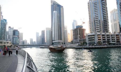 الإمارات: المصريون اشتروا عقارات بـ13 مليار جنيه فى دبي