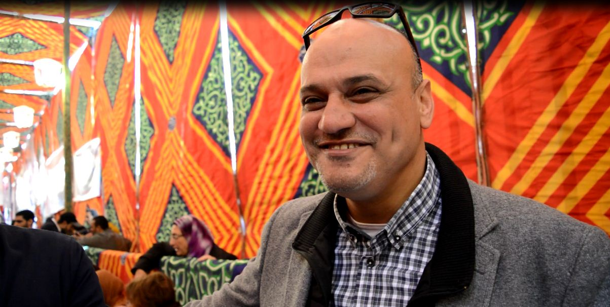 """خالد ميري: """"النقابة مستعدة لإتمام الانتخابات في أي لحظة"""""""