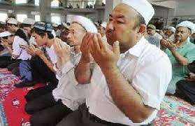 """""""إذاعة صوت أمريكا"""": الصين تمنع مسلمي """"الإيجور"""" من صوم رمضان"""