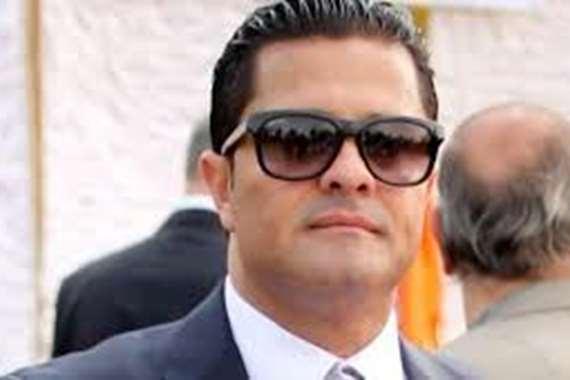 الدكتور مجدي البطران أمين عام حزب المصريين الاحرار بالجيزة