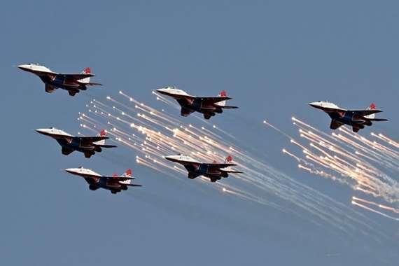 أمريكا تُسقط طائرة سورية قصفت التحالف الدولي