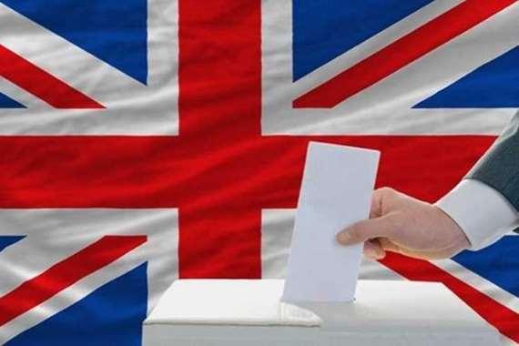 الانتخابات البرلمانية البريطانية