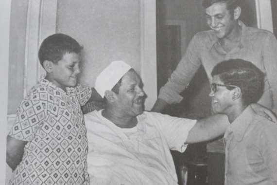 الشيخ محمود البنا