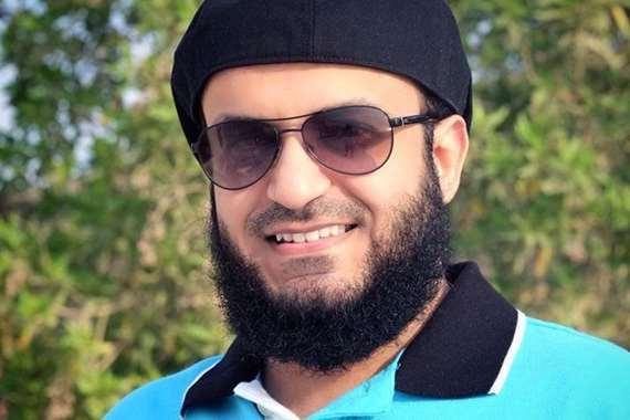 مشاري راشد