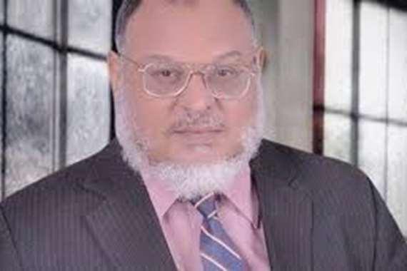 القيادي بالجماعة الإسلامية حسن الغرباوي