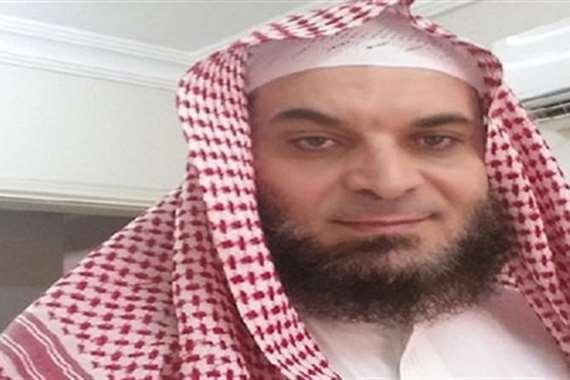 الداعية السلفي حسين مطاوع