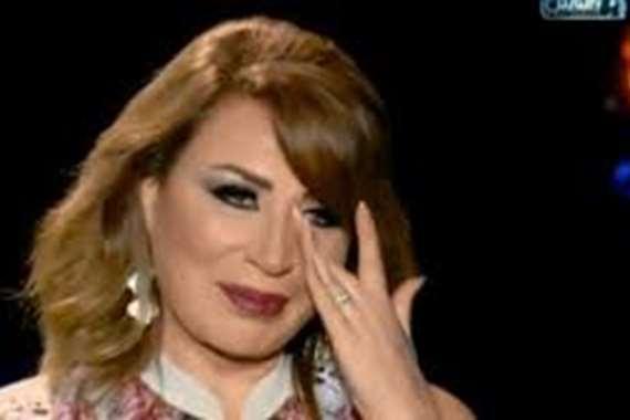 المخرجة إيناس الدغيدي