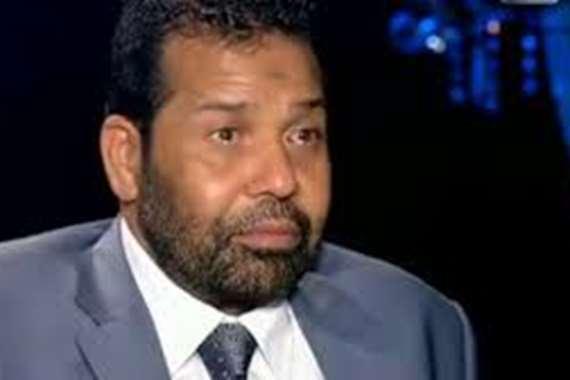 البرلماني السابق رجب هلال حميدة