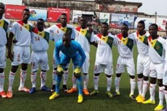منتخب غينيا