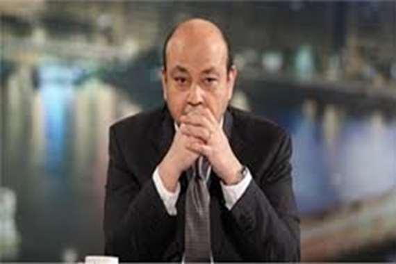 الإعلامي عمرو اديب