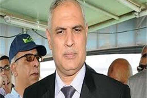 اللواء علي رزق، رئيس هيئة النقل العام