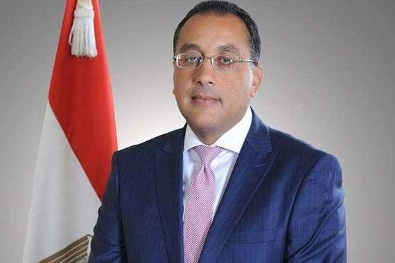 مصطفى مدبولي،