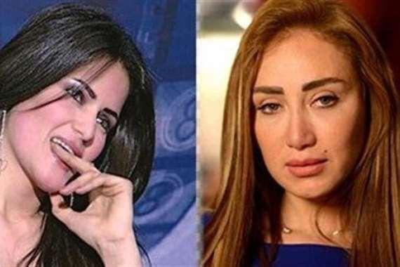 ريهام سعيد وسما المصري