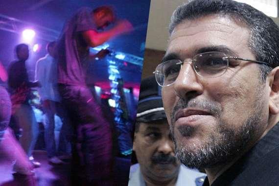 مصطفى الرميد الوزير بحكومة المغرب