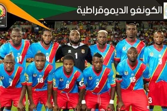 منتخب الكونغو