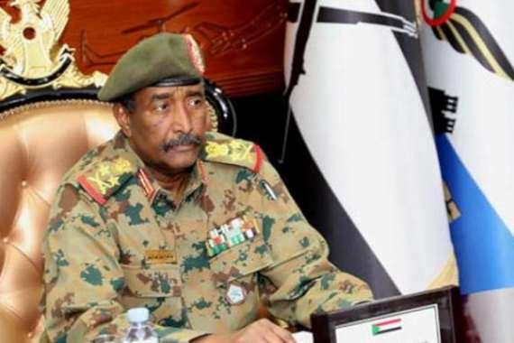 عبدالفتاح البرهان