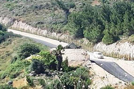 جنوب فلسطين
