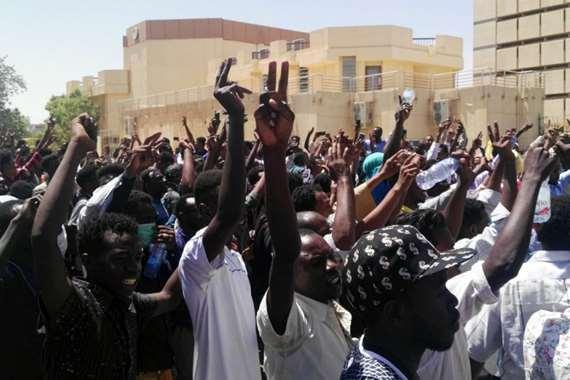 تجمع السودانيين