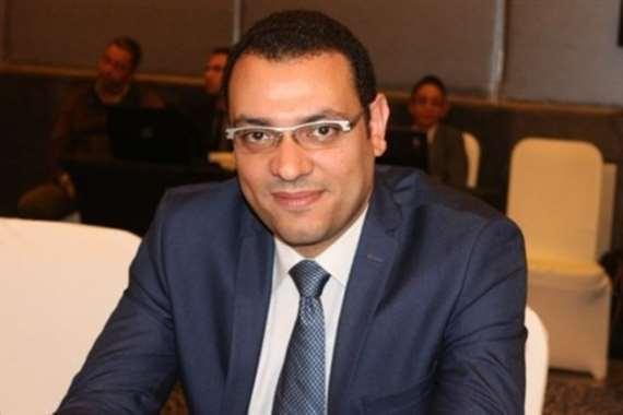 النائب إبراهيم عبدالوهاب