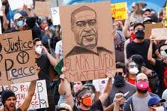 حصد 8 جوائز أوسكار.. احتجاجات فلويد توقف بثه بسبب عنصريته