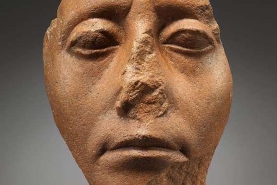 لماذا أنوف تماثيل المصريين القدماء محطمة؟