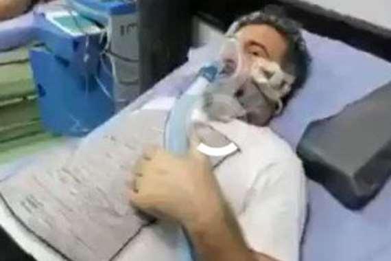 اللاعب الراحل علي هادي