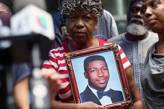 ضابط أمريكي: لقد قتلنا «إيريك جارنر».. هذا ظلم فظيع
